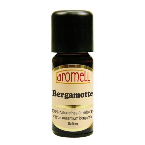 Ätherisches Bergamotteöl