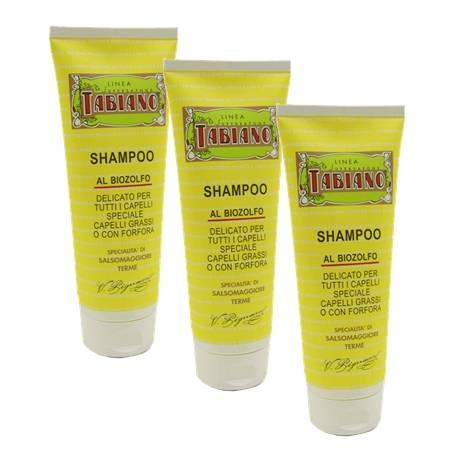 Bio-Schwefel Shampoo   250 ml