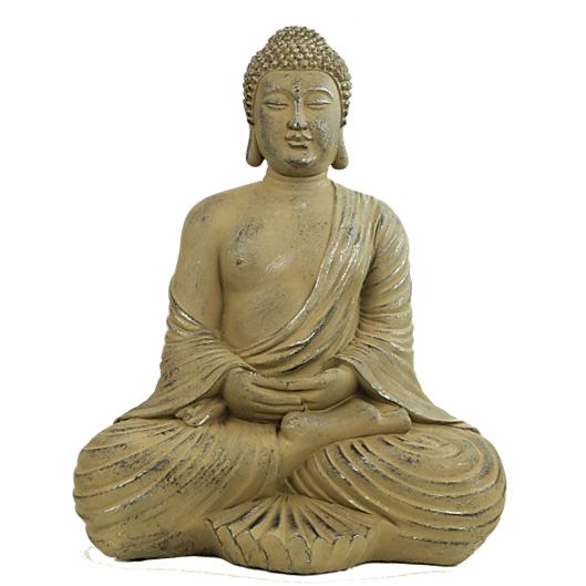 Amitabha Buddhastatue,