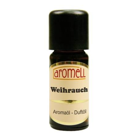 Aromaöl - Duftöl Weihrauch
