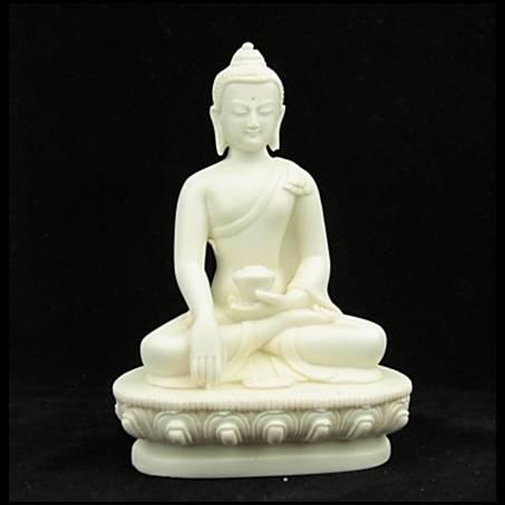 Buddha-Statue klein