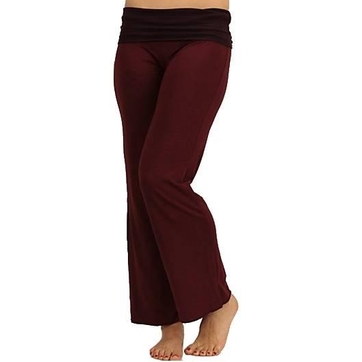 """Yogahose """"Sukha"""" verschiedene Farben und Größen"""
