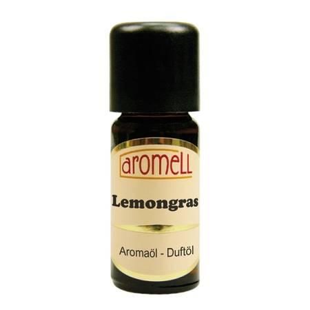 Aromaöl - Duftöl Lemongras