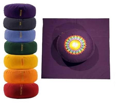 MeditationsSET Chakra 7 Sahasrara - violett