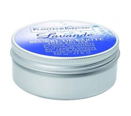 Lavendel Hautpflegebutter