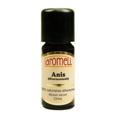 Ätherisches Anisöl (Sternanis)