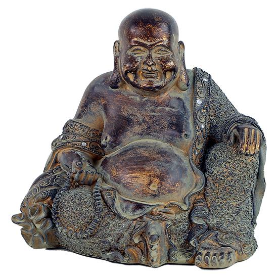 Glücksbuddha, China