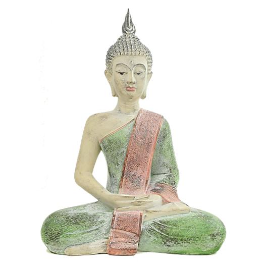 Meditierender Buddha - Thailand