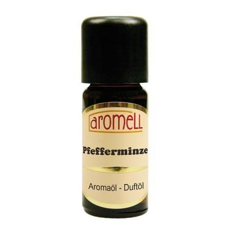 Aromaöl - Duftöl Pfefferminze