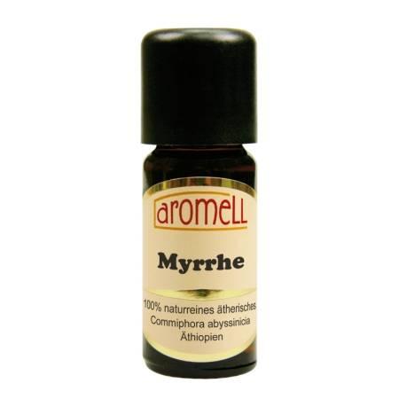 Ätherisches Myrrhenöl