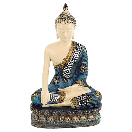 Die Erde berührender Buddha, Thailand