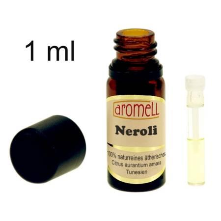 Ätherisches Neroliöl (Orangenblütenöl) 1 ml