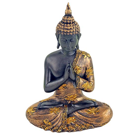Betender Buddha, Antiklook, Thailand